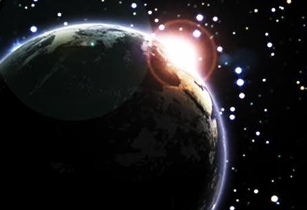 Unsere Kleine Welt –Der Klimafilm